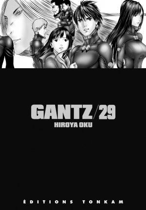 Gantz T.29