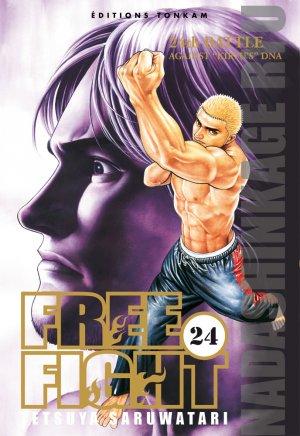 Free Fight - New Tough T.24