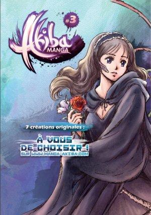 Akiba manga T.3