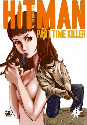 Hitman Part Time Killer T.3