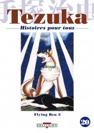 Tezuka - Histoires pour Tous 20