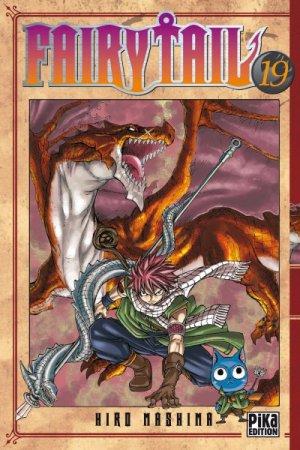 Fairy Tail # 19