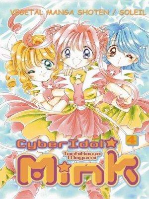 Cyber Idol Mink T.4