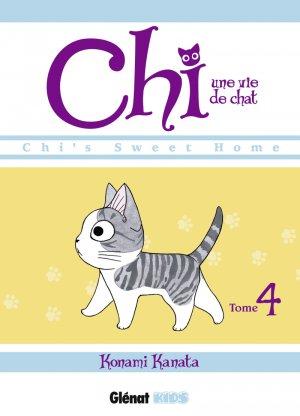 Chi une Vie de Chat T.4