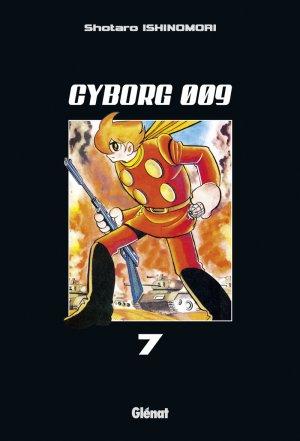 Cyborg 009 T.7