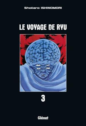 Le Voyage de Ryu T.3