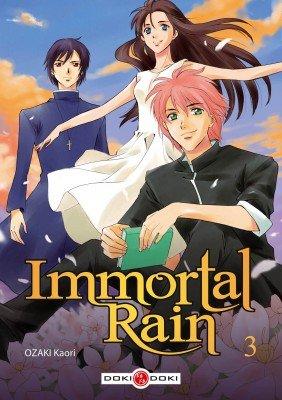 Immortal Rain T.3