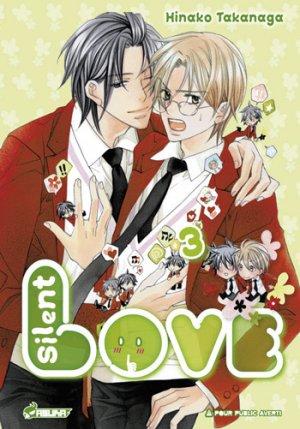 Silent love T.3