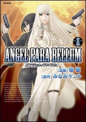 Angel Para Bellum édition simple
