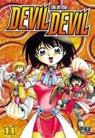 Devil Devil 11
