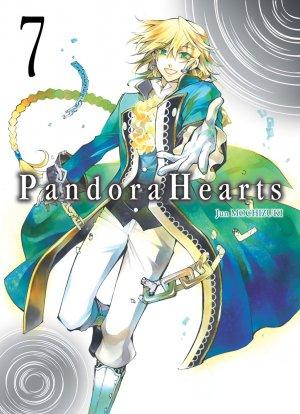 Pandora Hearts T.7