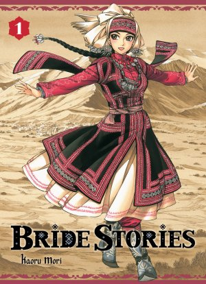 Bride Stories T.1