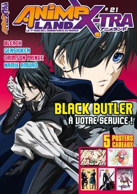 Animeland # 21