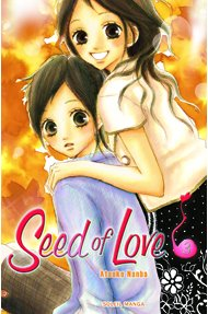 Seed of Love T.3