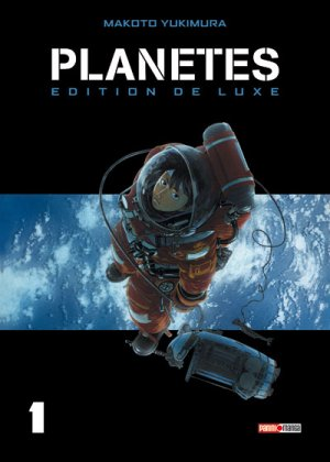 Planetes édition Deluxe