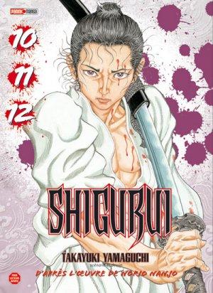 Shigurui #10