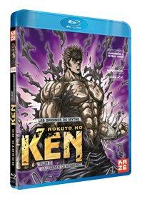 Hokuto no Ken - Film 3 - La légende de Kenshiro édition Blu-ray