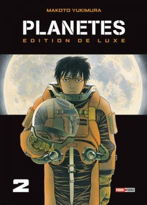 Planetes T.2