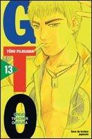 GTO # 7