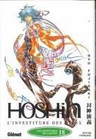 Hoshin #18