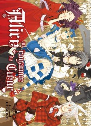 Alice au Royaume de Coeur T.6