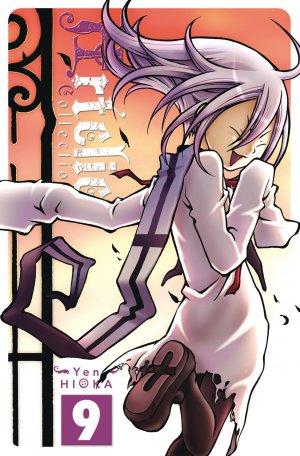 couverture, jaquette Artelier Collection 9  (Ki-oon) Manga