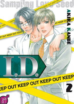 I.D. T.2