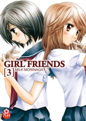 Girl Friends T.3