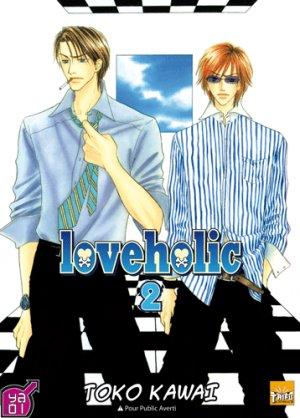 Loveholic T.2