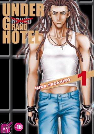 Under Grand Hotel T.1