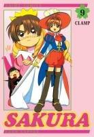 Card Captor Sakura - Anime Comics