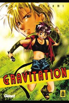 Gravitation édition Espagnole
