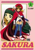 Card Captor Sakura - Anime Comics