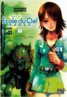 Mobile Suit Gundam - Ecole du Ciel édition SIMPLE