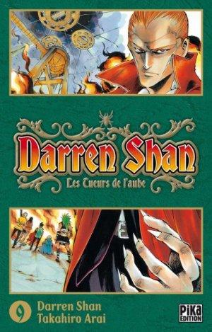 Darren Shan T.9
