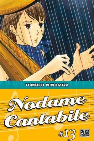 Nodame Cantabile T.13