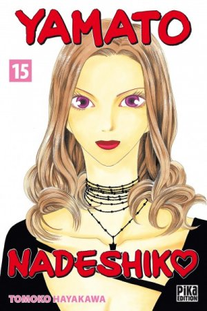 Yamato Nadeshiko # 15