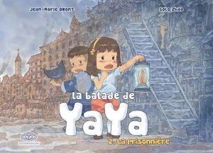 La Balade de Yaya T.2