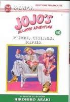 Jojo's Bizarre Adventure #40
