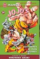 Jojo's Bizarre Adventure #39