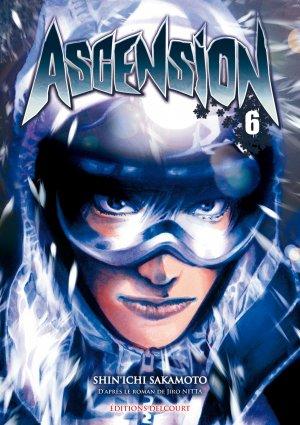 Ascension #6