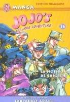 Jojo's Bizarre Adventure #36
