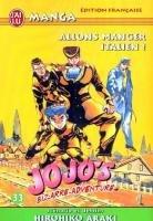 Jojo's Bizarre Adventure #33