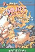 Jojo's Bizarre Adventure #28