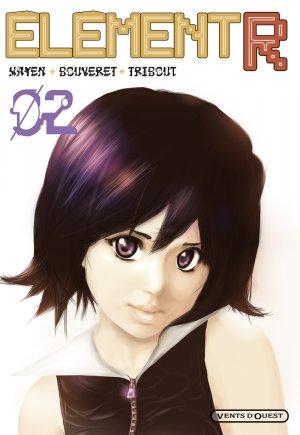 Element R 2 Global manga