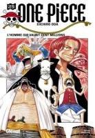 One Piece T.25