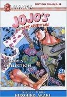 Jojo's Bizarre Adventure #23