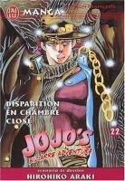Jojo's Bizarre Adventure #22