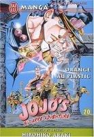 Jojo's Bizarre Adventure #20