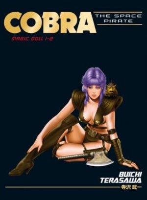 Cobra - Couleur édition Magic Doll